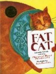 Fat Cat - A Danish Folk Tale