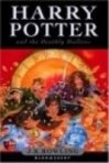 Harry Potter and the Deathly Hallows by J.K.Rowling